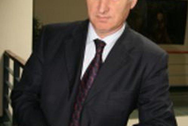 Stanislav Verešvársky