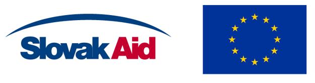 Slovak Aid a EU