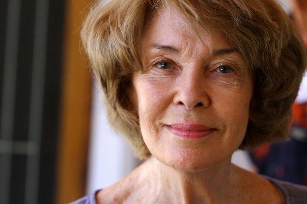 Susan Georgeová