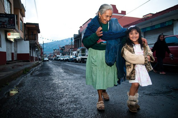 V Ekvádore a Bolívii sa právo občanov na harmonický život dokonca stalo súčasťou ústavy