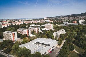 Areál Slovenskej poľnohospodárskej univerzity v Nitre je dnes Národnou kultúrnou pamiatkou.