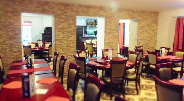 Reštaurácia v Groseku je už po rekonštrukcii