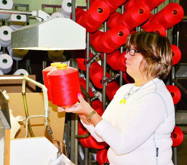 Výroba vlákien