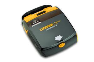 Poloautomatický defibrilátor, ktorý môže použiť aj laik