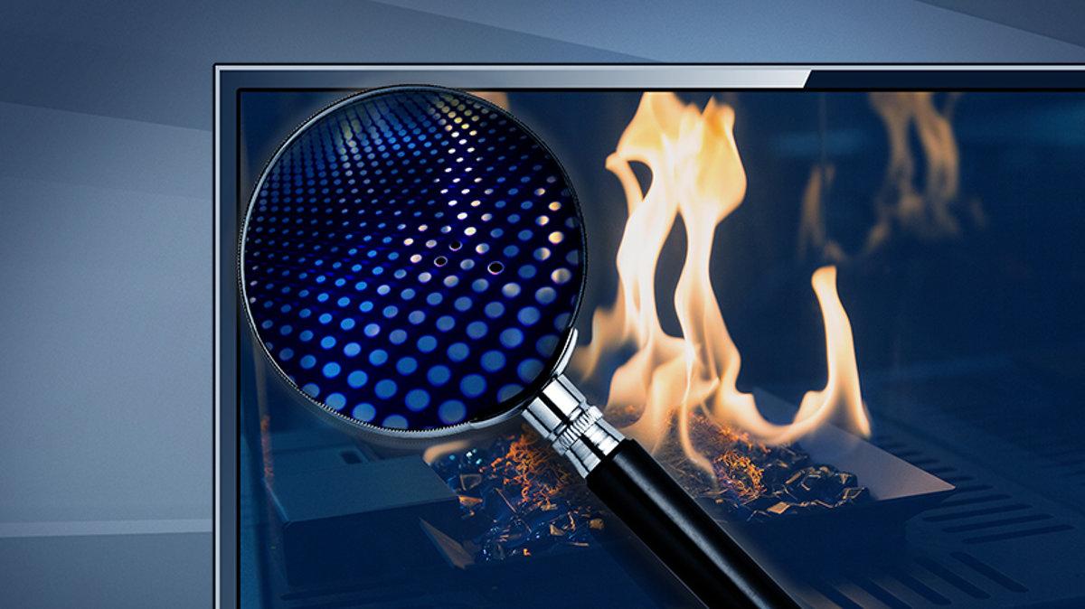 ff3d22729 OLED televízory sú ohrozené vypálením obrazu - tlacovespravy.sme.sk