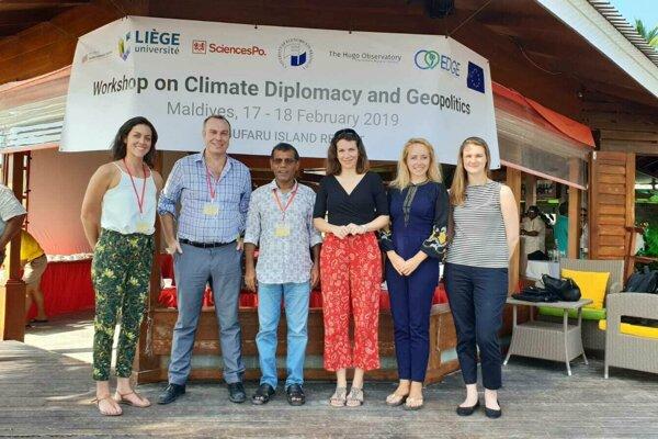 Radikálny nový prístup ku klimatickej diplomacii