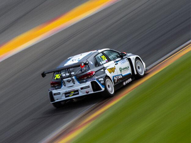 Autá Hyundai podstupujú každý pretek obrovskú záťaž