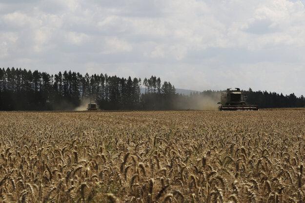 Farmári sú tí, na ktorých práci záleží, či budeme mať čo jesť.