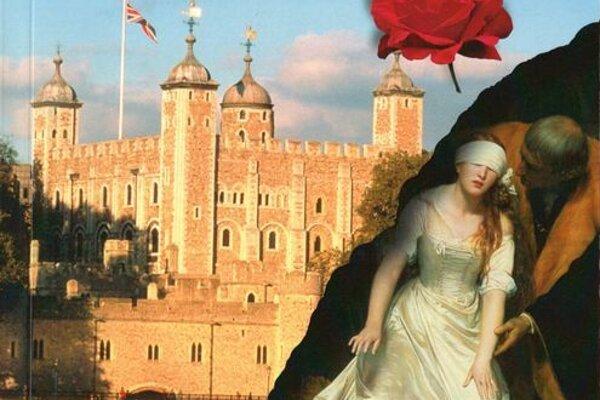 Lady Jana Greyová - Faith Cooková