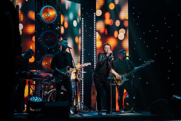 Peter Cmorik je tvárou tohtoročného koncertu.
