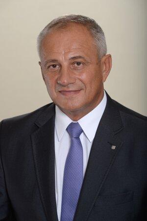 Dr. h. c. prof. Ing. Jozef Zajac, CSc.