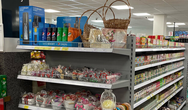 K predajcom SodaStream pribudla aj bratislavská sieť papiernictiev ŠEVT a tiež potraviny FRESH.