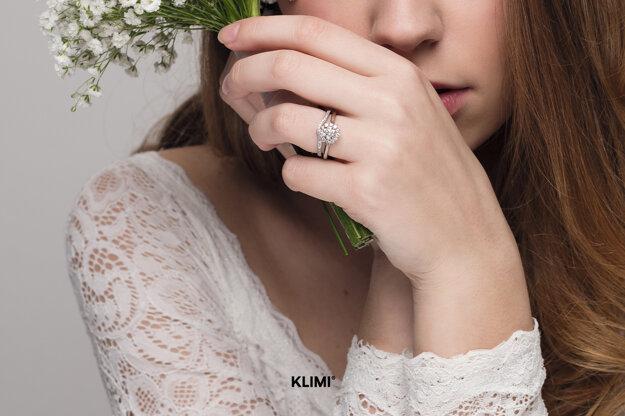 Ukážka šperkov KLIMI