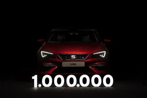 SEAT Leon 1.000.000