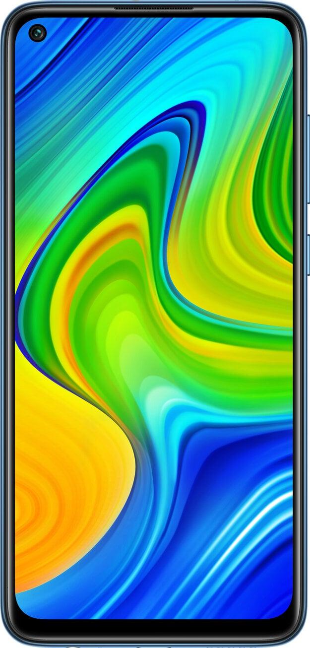 Obľúbený smartfón XIAOMI – REDMI NOTE 9 za 139 eur
