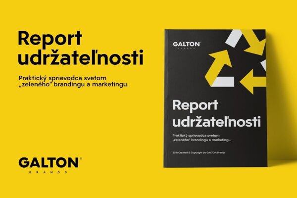 Report udržateľnosti 2021