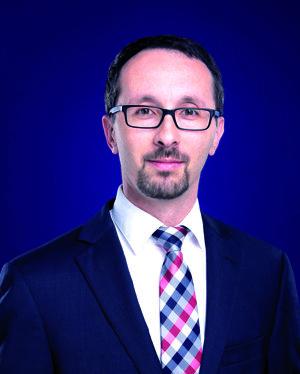 Tomáš Rybár, partner v Čechová & Partners