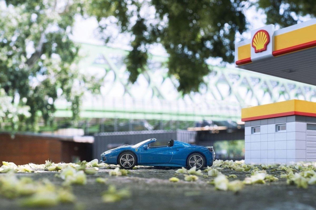 10664d51fe2c Vdýchnite život svojmu Ferrari - tlacovespravy.sme.sk