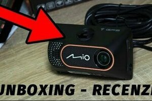 Videorecenze autokamery MiVue 766 WIFI! Jak si vedla?