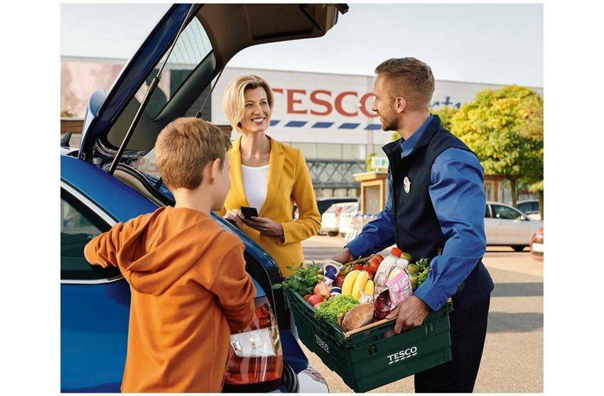 3bd4778d1464 Obľúbené online nákupy spúšťa Tesco aj v Žiline - tlacovespravy.sme.sk