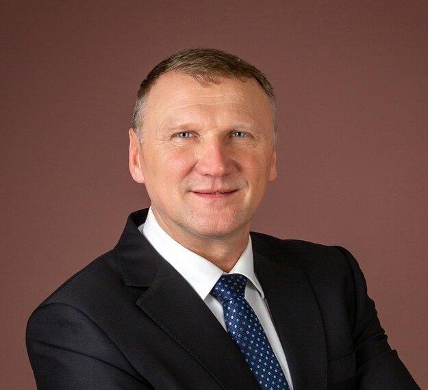 Ing.Stanislav Hreha PhD. generálny riaditeľ a predseda predstavenstva Východoslovenská vodárenská spoločnosť a.s.