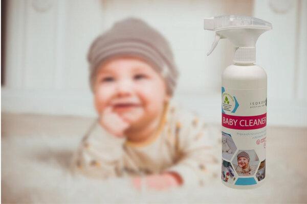 Ekologické čistiace prostriedky nijako nepoškodzujú pokožku. Práve naopak, vzácne za studena lisované oleje a výťažky z rastlín ju vyživujú.