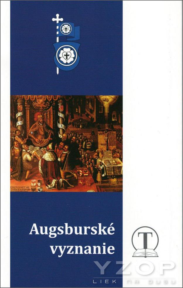 Augsburské vyznanie