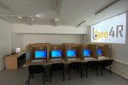 Nové laboratórium ekonomického experimentálneho výskumu na NHF EU v Bratislave