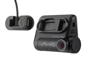 Autokamera Mio MiVue 846 Wifi 60 FPS s úsekovým měřením