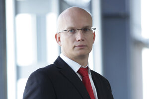 Juraj Juras, generálny riaditeľ PARTNERS GROUP SK