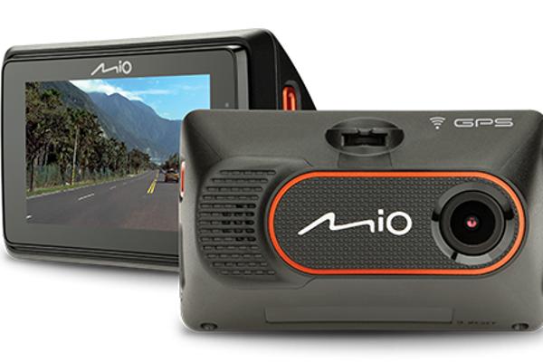 MiVue 766 WiFi | GPS | Exmor senzor | G-senzor | ADAS