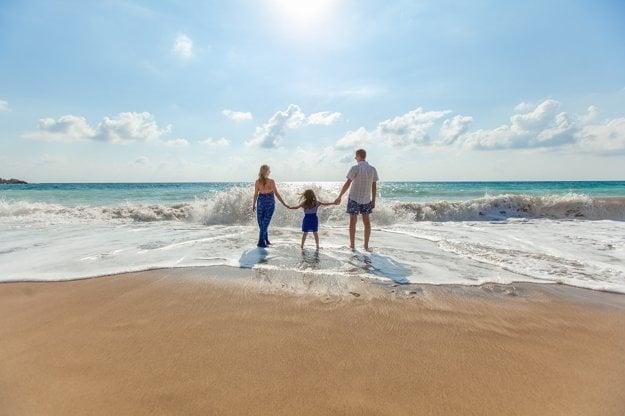 Pobyt pri mori pomáha aj pri narušenej termoregulácii, rekondícii po úrazoch či pri reumatických a ortopedických problémoch.