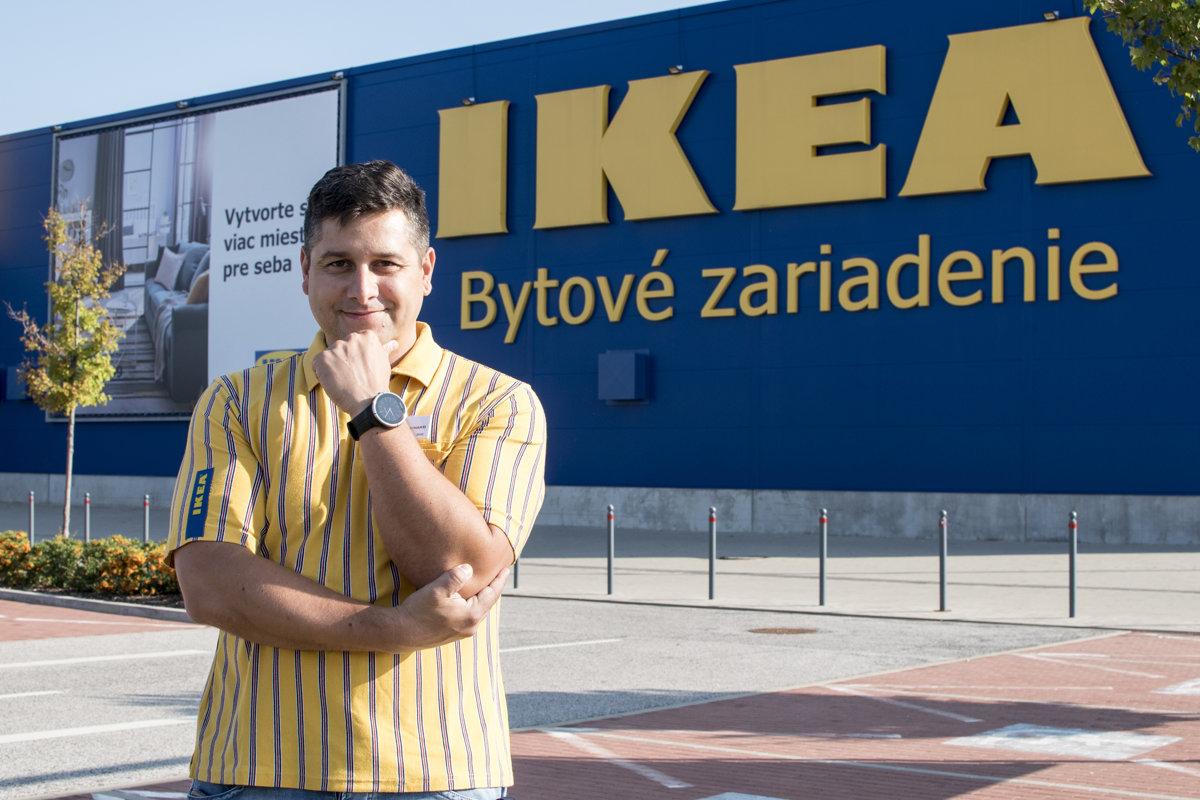 IKEA je postavená na tých správnych hodnotách - tlacovespravy.sme.sk eaec533da2e