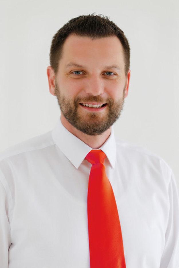 Miloš Vašek sa stáva novým generálnym riaditeľom DEXIS SLOVAKIA.