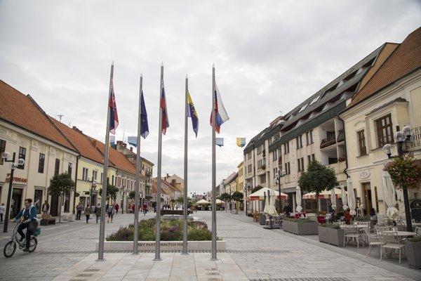 Jedným z ôsmich slovenských miest, ktoré v roku 2016 pristúpili k európskemu Dohovoru primátorov a starostov, je Trnava.
