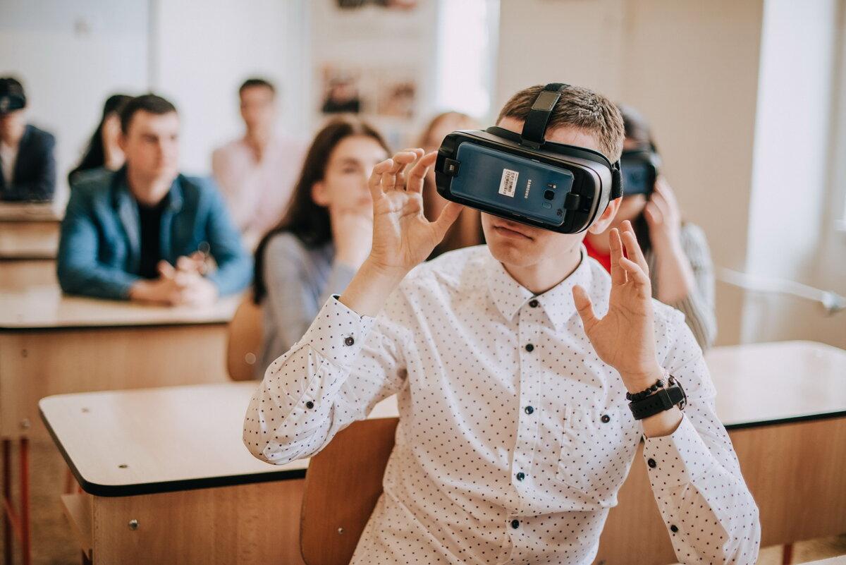 90421651544c Košickí študenti sa budú učiť anatómiu vo virtuálnej realite ...