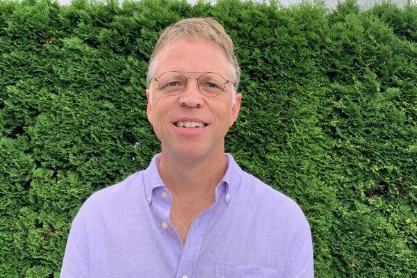 Hosť konferencie Doprava 2019 - CHRISTIAN K. Lars – Co-Founder a CEO, ACCTOR, (USA), špecializuje sa na tému autonómnych áut.