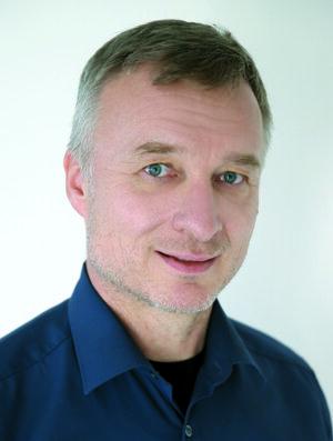 Dušan Švalek, riaditeľ Slovak Telekom