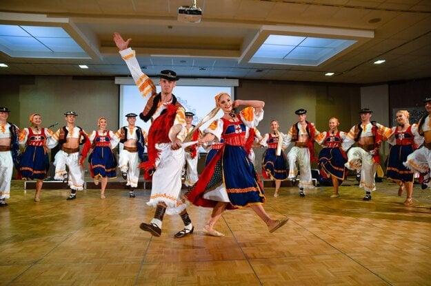 Salsa tanečné Zoznamka webové stránky