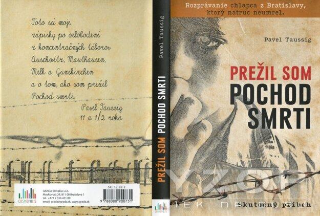 Prežil som pochod smrti - Pavel Taussig