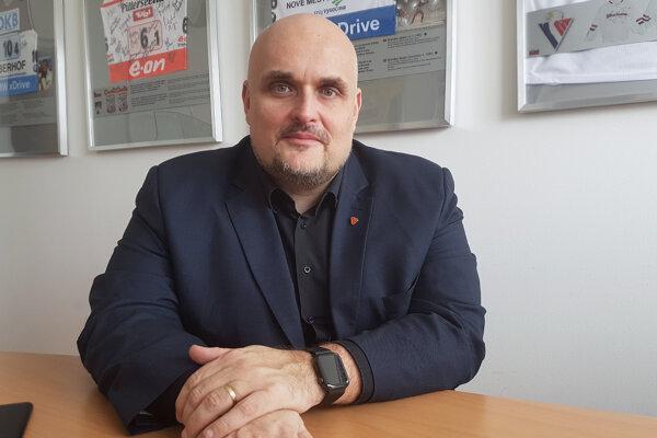 Ivan Krechňák, CEO PowerPlay Studio