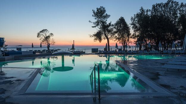 (C) Falkensteiner Premium Camping Zadar.