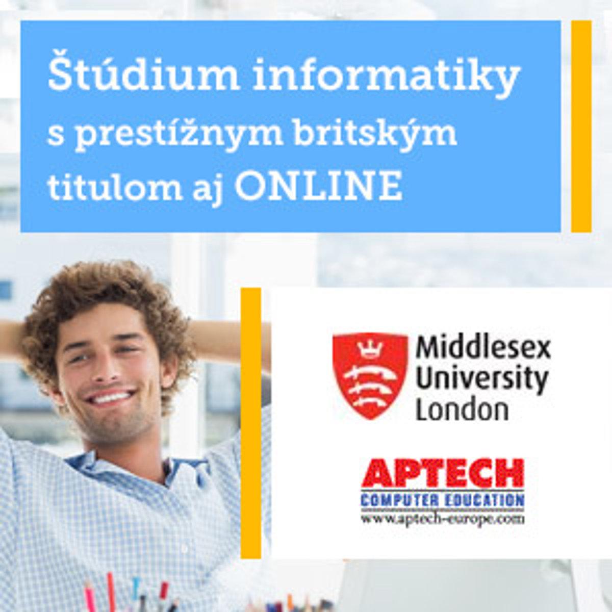 štúdium Online Zoznamka