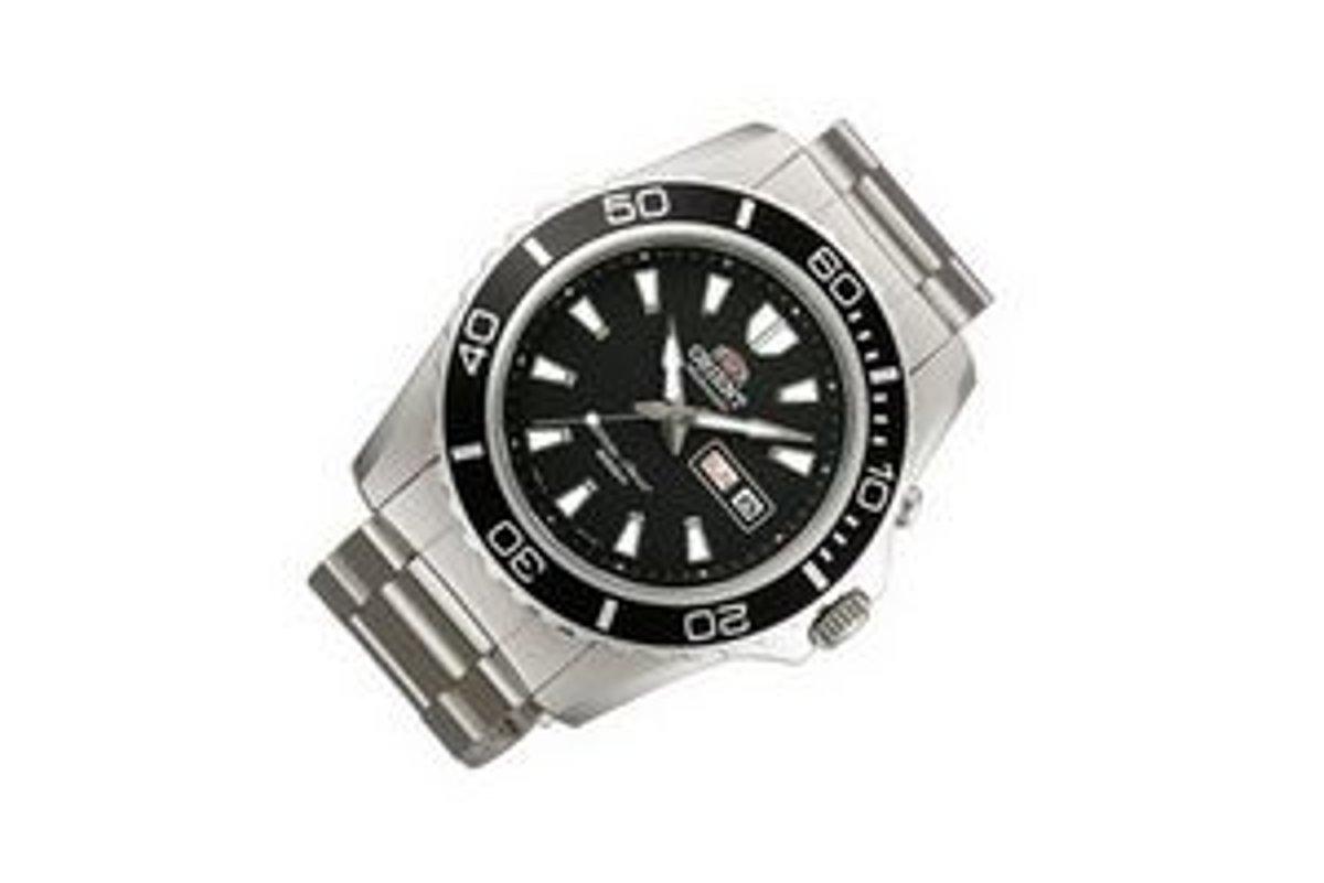 4591ed4ed Japonská preciznost vtisknutá hodinkám Orient - tlacovespravy.sme.sk