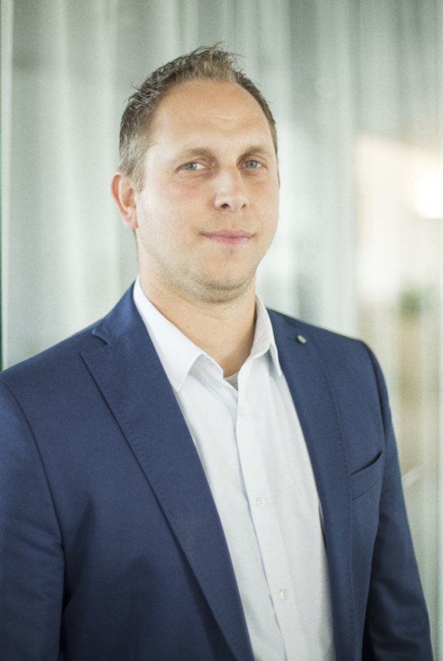 Matúš Filo, BROKER SERVICE GROUP Slovakia a.s.