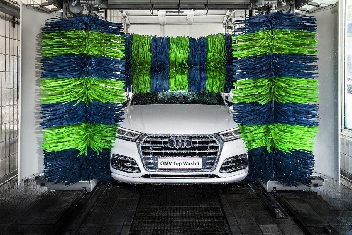 f431af70a3f7c OMV v zime poskytuje perfektnú starostlivosť o vaše auto ...
