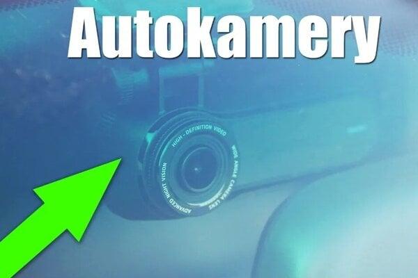 Pravda o kamerách do auta - volant.tv