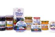 Až 85 % výrobkov vlastnej značky COOP Jednoty pochádza od slovenských dodávateľov.