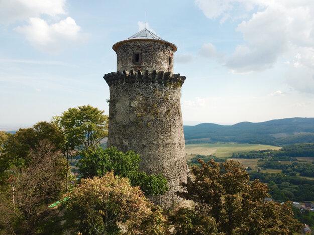 Veža Nebojsa