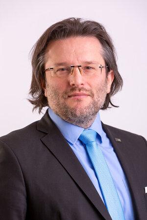 Miroslav Šarišský